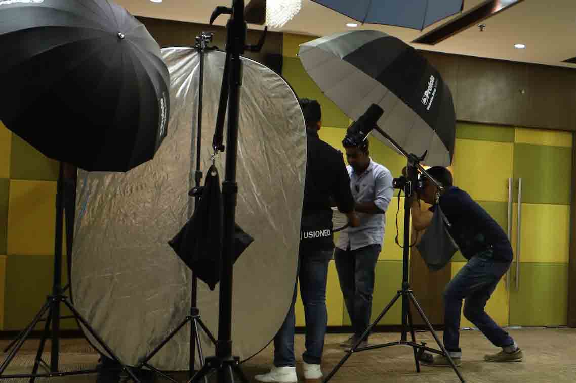 best photography institute in india